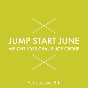 Jump start June