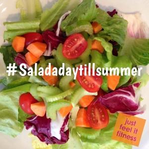 Saladchallenge