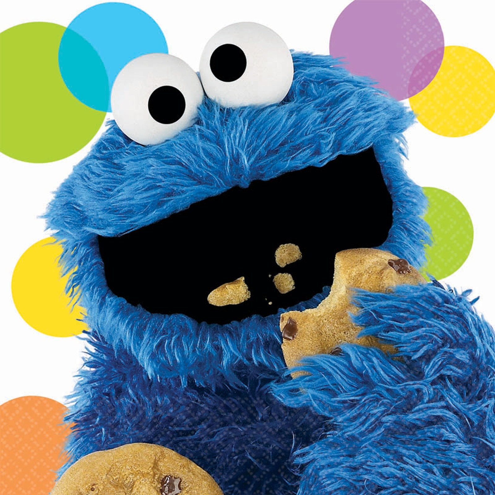 Cookie monster just feel it fitness cookie monster voltagebd Images